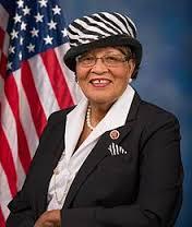 Congresswoman Alma S Adams